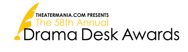 Joel de la Fuente Nominated for 2013 Drama Desk Award for HOLD THESE TRUTHS