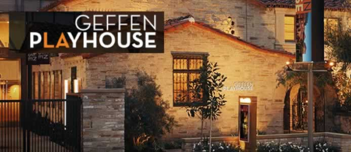 "Jeanne Workshops Robert Allan Ackerman's New Play ""BLOOD"" at the Geffen Playhouse"