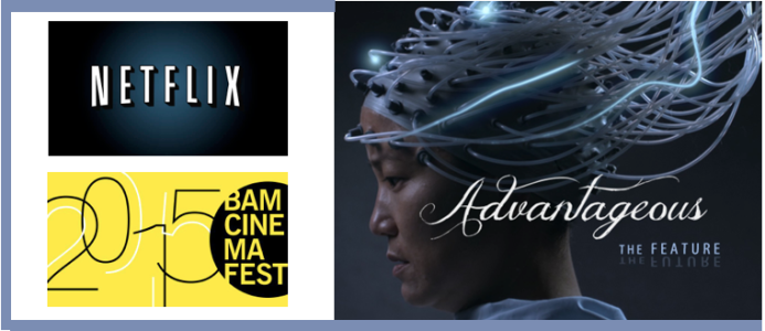 ADVANTAGEOUS Poster and Trailer Rolls Out For June 26th Theatrical Release in New York & San Francisco, Netflix & iTunes
